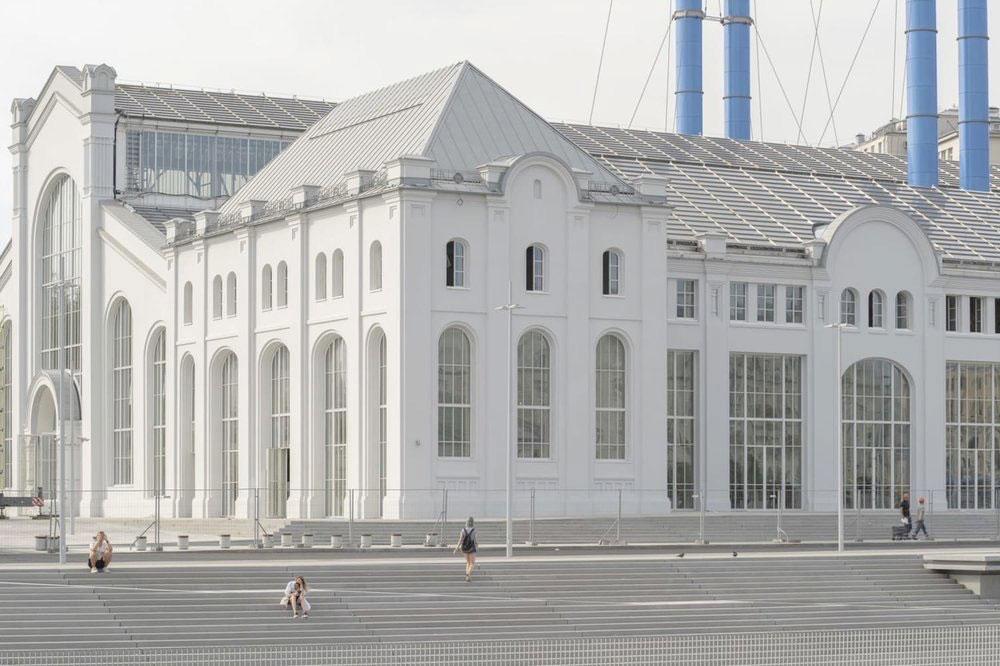 Chanel Culture Fund se asocia con 5 museos de todo el mundo